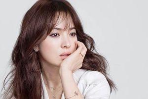 Tình duyên lận đận của Song Hye Kyo trước khi ly hôn Song Joong Ki