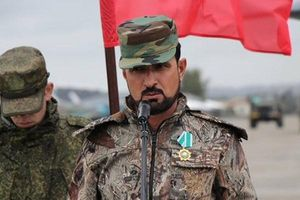 Vì sao chỉ huy lực lượng 'Hổ Syria' làm Nga phật ý?