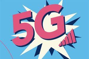 Tốc độ nhanh gấp 10 lần 4G, 5G sẽ thống trị mạng viễn thông như thế nào?