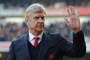 HLV Wenger tiết lộ khả năng trở lại Premier League mùa tới