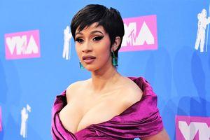 Cardi B - rapper ẵm giải Grammy trộm cắp, mồi chài đàn ông lên giường