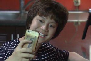 'Về nhà đi con' tập 54: Ánh Dương đòi làm mẹ của Bảo