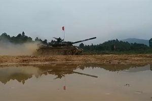 Dấu hiệu Việt Nam đưa T-54M3 tranh tài tại Tank Biathlon 2019?
