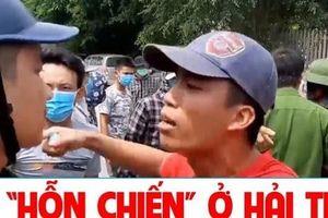 Vụ 'hỗn chiến' ở biển Hải Tiến: Khởi tố, bắt chủ nhà hàng Hưng Thịnh 1