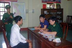 Biên phòng Gia Lai: Bắt quả tang đối tượng tàng trữ ma túy ở địa bàn biên giới