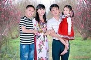 Bí quyết xây dựng gia đình hạnh phúc