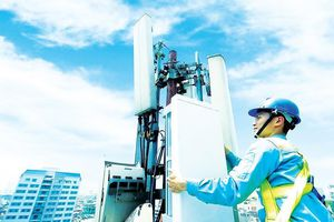 TPHCM chuẩn bị cho 5G