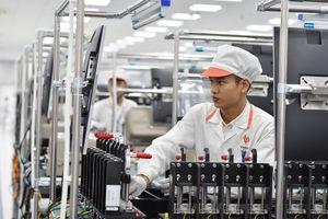 VinSmart hợp tác sản xuất di động 5G