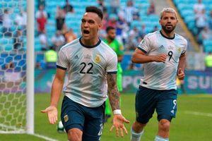 Argentina – Venezuela: HLV Scaloni tự tin, Martinez muốn được ra sân