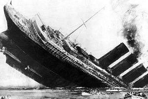 Tảng băng trôi không phải là nguyên nhân duy nhất gây ra thảm kịch Titanic?