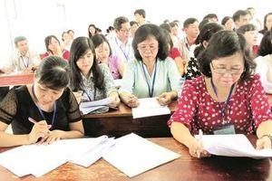 Khánh Hòa: 13 camera an ninh phục vụ chấm thi THPT quốc gia