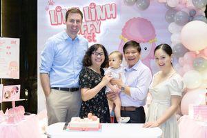 Diễn viên Lan Phương, Bảo Thanh chúc mừng ngày gia đình cực chất trên trang cá nhân