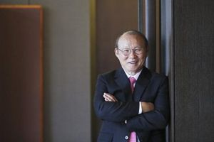 HLV Park Hang-seo khẳng định chưa từng đòi hỏi lương 'trên trời' với VFF