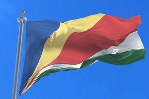 Điện mừng Quốc khánh nước Cộng hòa Seychelles