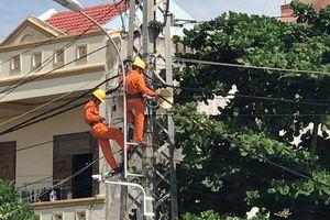 Ưu tiên cấp điện Lễ kỷ niệm 30 năm tái lập tỉnh Phú Yên