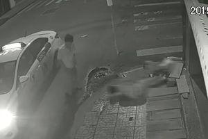 Vụ cô gái bị tai nạn không ai cứu giúp: Vinasun đã cho tài xế ngưng việc