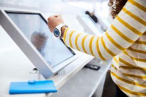 Bảo mật dữ liệu thanh toán là ưu tiên hàng đầu của Visa
