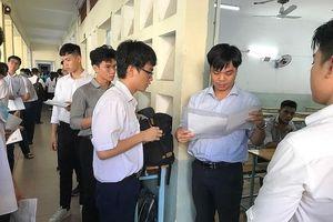 TPHCM: Huy động hơn 2.000 cán bộ chấm thi THPT quốc gia