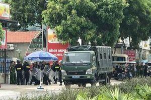 Vụ hỗn chiến gây náo loạn Khu du lịch biển Hải Tiến: Triệu tập chủ nhà hàng và 5 nhân viên
