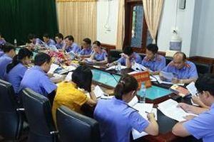 Đột phá trong việc nâng cao chất lượng thực hành quyền công tố ở VKSND tỉnh Tuyên Quang