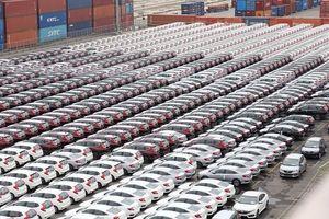 Năm 2019, Indonesia kỳ vọng xuất khẩu ô tô vào Việt Nam đạt 600 triệu USD