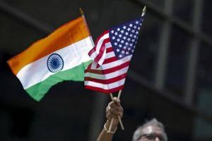 Quan hệ thương mại Mỹ - Ấn chuyển biến xấu