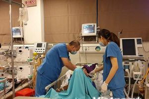 Nắng nóng gay gắt kéo dài: Bệnh nhân cấp cứu tăng mạnh