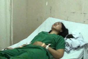 Người nhà bệnh nhân hành hung bác sĩ trực cấp cứu