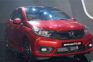 XE HOT (28/6): Giá lăn bánh Honda Brio 2019, mê mẩn trước dàn xe Honda Dream biển số tứ quý