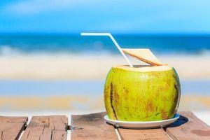Điểm danh 6 loại nước uống giảm căng thẳng hiệu quả