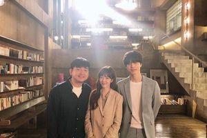 Nhà tiên tri Song Song ly hôn đã nói về số mệnh Lee Dong Wook - Im Soo Jung như thế nào?
