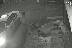 Tài xế taxi Vinasun tông tử vong cô gái ở Sài Gòn khai nguyên nhân bỏ đi sau tai nạn