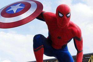 Một MCU không có Spider-Man: Peter Parker đóng vai diễn gì trong cuộc đời Iron Man?