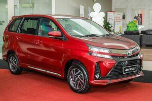 Ô tô bán chạy nhất Indonesia: Toyota Avanza 2019 vượt Mitsubishi Xpander