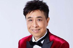 Dạ tiệc nhạc Hoa cùng danh ca Diệp Chấn Đường tại Windsor Plaza