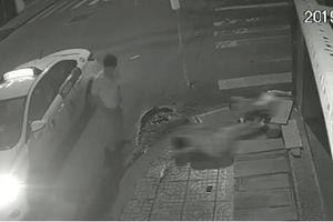 Vụ tài xế taxi Vinasun gây tai nạn rồi bỏ mặc nạn nhân: Đại diện hãng xe lên tiếng