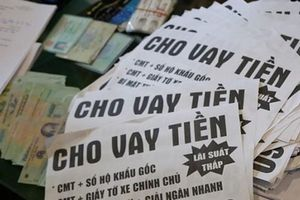 Tiền Giang: 'Núp bóng' doanh nghiệp cho thuê ô tô để cho vay nặng lãi