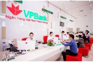 VPBank thuộc Top 50 công ty kinh doanh hiệu quả nhất Việt Nam năm 2018