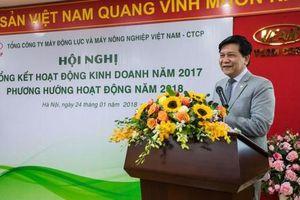 VEAM bãi nhiệm Thành viên Hội đồng quản trị với ông Trần Ngọc Hà