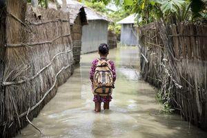 Liên hợp quốc kêu gọi tăng cường nỗ lực hành động vì khí hậu