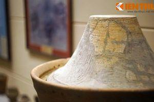 Soi những cỗ quan tài nghìn tuổi kỳ lạ giữa Hà Nội