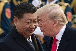 Ông Tập lo chiến tranh bùng phát ở Vùng Vịnh, ông Trump nói 'không phải vội'