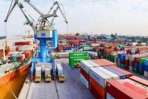 Cán cân thương mại hàng hóa đang cân bằng trở lại, nhập siêu chỉ còn 34 triệu USD