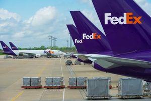 Soi hồ sơ FedEx lọt 'danh sách đen' của Trung Quốc