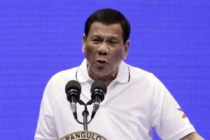 Nghị sỹ Philippines 'thách' Tổng thống gửi ngư dân tới đánh cá ở vùng EEZ của Trung Quốc để 'chứng minh tình hữu nghị'