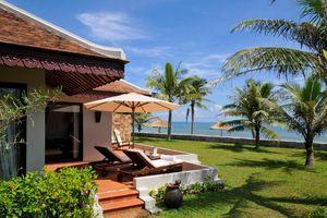 Ngày đẹp trời nhất là ngày mình cùng nắm tay tới Ana Mandara Huế Beach Resort & Spa