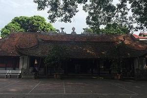 Về thăm làng Phù Lưu