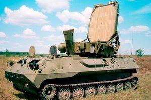 Radar phản pháo tối tân của Nga bị Ukraine phá hủy bằng công nghệ vượt trội
