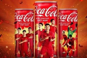 Coca- Cola Việt Nam nói gì về quảng cáo 'Mở lon Việt Nam'?