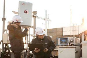 Hàn Quốc đưa mạng 5G đến nơi 'đáng sợ thế giới'
